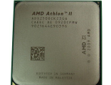 Процессор AMD Athlon II X2 250 3.0 GHz 2Mb Socket-AM3 OEM