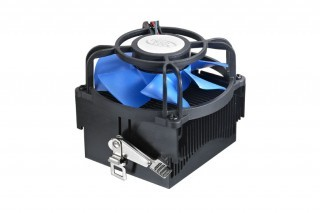 Кулер DEEPCOOL Beta 40 Socket K8/AM2/AM2+/AM3/FM1 (Al+Cu, 2200 rpm, 25 dB(A))