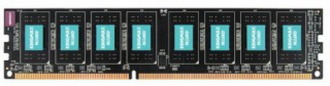 Память DIMM DDR3 8192MB PC10666 1333MHz Kingmax CL9-9-9-27 [KM-LD3-1333-8GS]