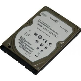 "Жесткий диск 2.5"" SATA-II 500Gb Seagate Momentus [ST9500420AS/420ASG/423AS] 7200rpm Cache 16MB"