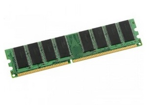 Память DIMM DDR 1024MB PC3200 400MHz
