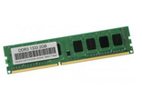 Память DIMM DDR3 2048MB PC10666 1333MHz