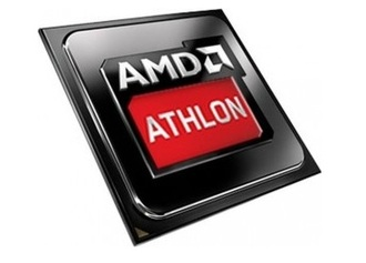 Процессор AMD Athlon 5150 [ядра - 4, 1600 МГц, L2 - 2048 Кб, 1xDDR3-1600 МГц, TDP 25 Вт, Socket AM1, Radeon HD 8400, OEM]