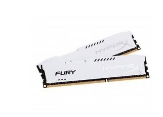 Память DIMM DDR3 8192MBx2 PC10666 1333MHz Kingston HyperX FURY CL9-9-9 [HX313C9FWK2/16] Retail